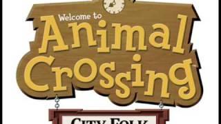 Animal Crossing City Folk 2 Am Music