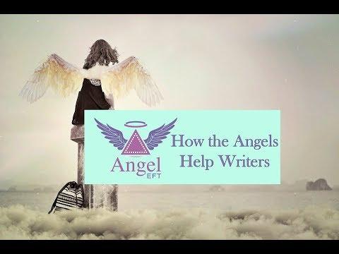 How Angels Help Writers