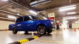 Lada Vaz 2107