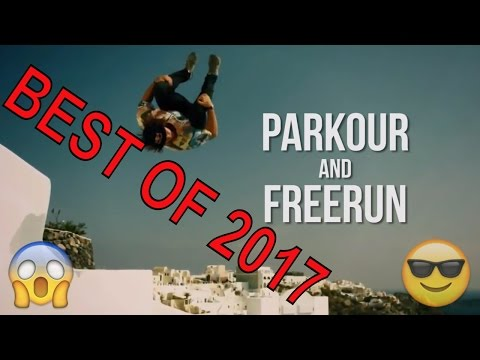 Best Parkour and Freerunning - Extreme(2017)