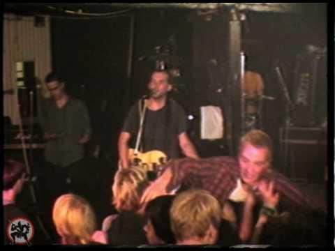 Fugazi - Live