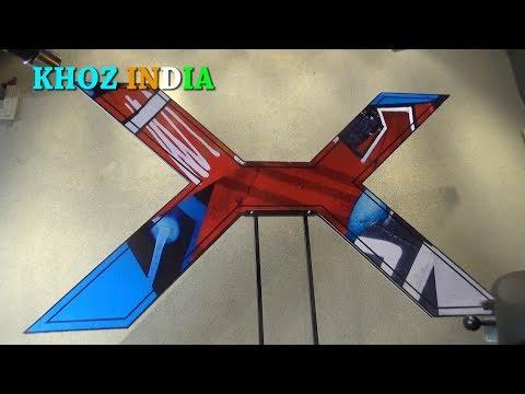 RE THUNDERBIRD X  TEASER