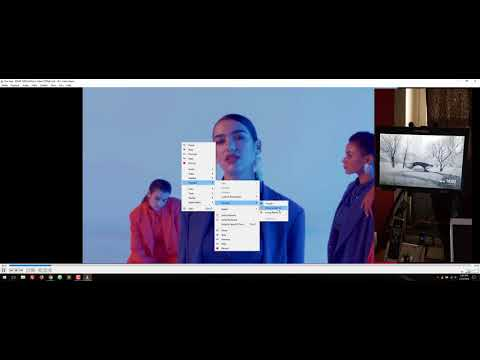How to stream to chromecast from PC using VLC