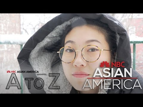 A To Z 2018: Awkwafina, With A Growing List Of Film Credits, Is Living Her Dream | NBC Asian America