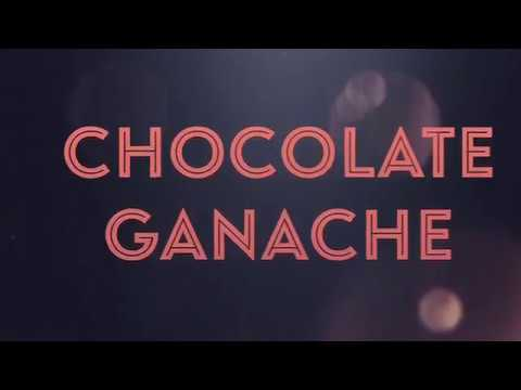 How To Make Chocolate Ganache AT HOME Without Microwave