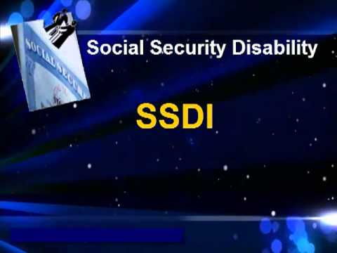 Applying for SSI or SSDI benefits