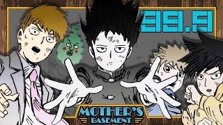 Mob Psycho 100 S02 Episode 8 part 2 eng sub - PakVim net HD