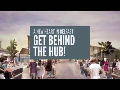 Get Behind Your Belfast Hub