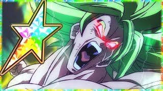 🔊 Go Broly! 100% 🌈Team of Broly's vs Super Sayian Blue Gogeta Event! Dragon Ball Dokkan Battle