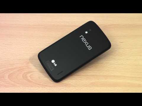 Nexus 4 Giveaway! NOW CLOSED!