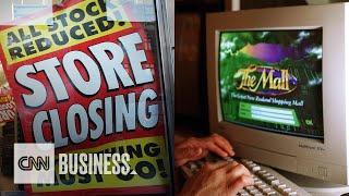 The 'retail apocalypse,' explained