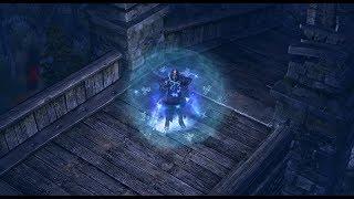 Grim Dawn - Commander Lucius Quest - Full Cunning DW Piercing
