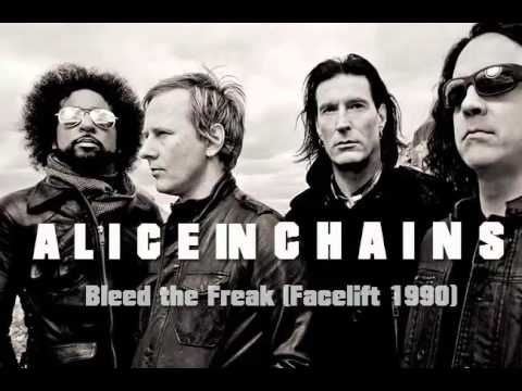 Alice In Chains - Best of 90's Albums