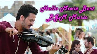 Hello movie violin music ringtone download
