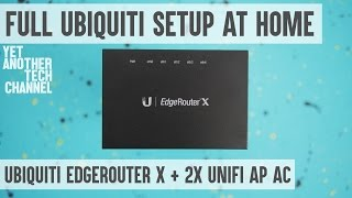 Ubiquiti EdgeRouter Lite QoS Part2: QoS by IP - PakVim net