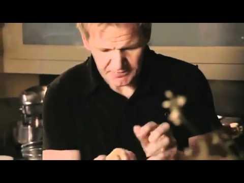 Vanilla Shortbread   recipe   Gordon Ramsay   YouTube