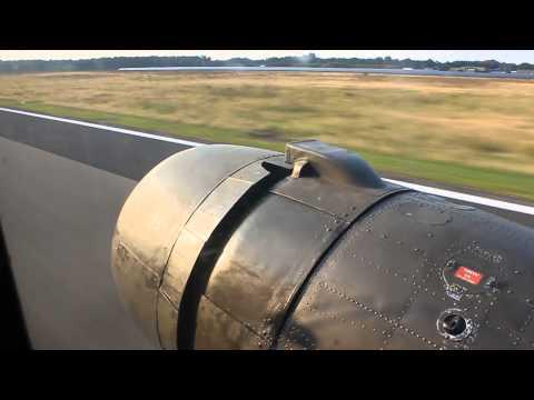 Market Garden C-47 Skytrain Memorial Flight