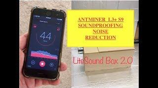 Antminer Setup L3+, S9, A3 - LiteSound Box 2 0 - getplaypk