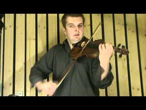 Kamil Skicki - Extreme Violin Solo - Incredible Skills