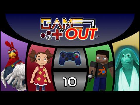 GameOut v2! Ep10 (2016-01-08) - All Hail the Spiritual Chicken