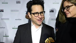 Download Star Wars: Episode IX Director J.J. Abrams on Wrapping the Trilogy (Exclusive) Video
