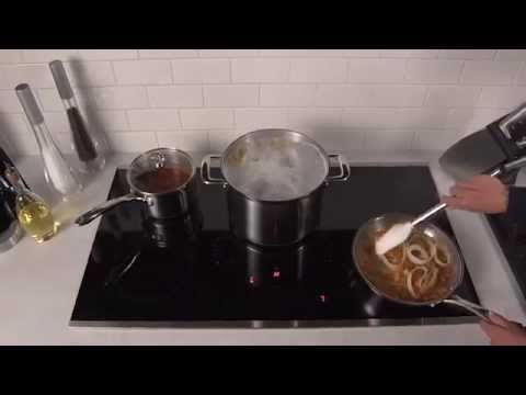 Induction - Easy To Clean