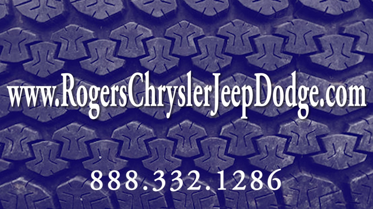 ROGERS AND ROGERS DODGE WARNING
