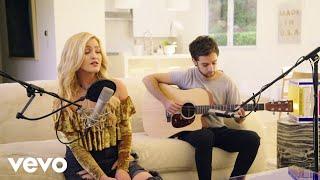 Zedd, Elley Duhe, Arkadi - Happy Now (Acoustic)