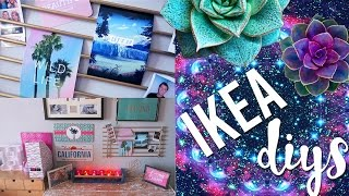 6 tumblr inspired diy room decor videos
