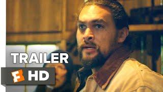Braven Trailer #1 (2018)   Movieclips Indie