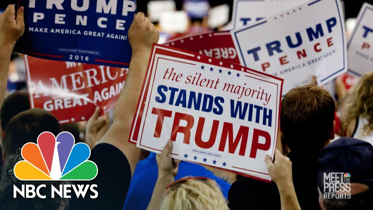 Meet The Press Reports: Running The Numbers — Inside Political Polling | NBC News