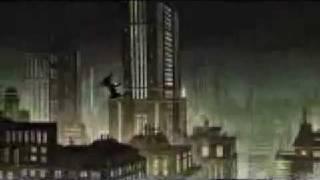 """""""Batman: Gotham Knight"""" (2008) Trailer"""