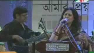 Fahmida Nabi - Ami Akash Hobo