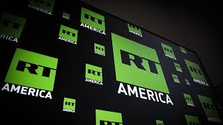 RT America's 2017 YEAR-END SPECIAL