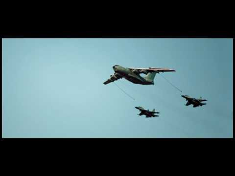 Indian Air Force: A Cut Above | Motivational Promo | Join Indian Air Force