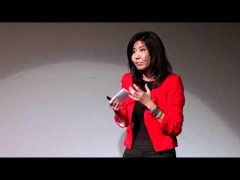 Journey to passion: Uuriintuya Byambatsogt at TEDxUlaanbaatarWomen
