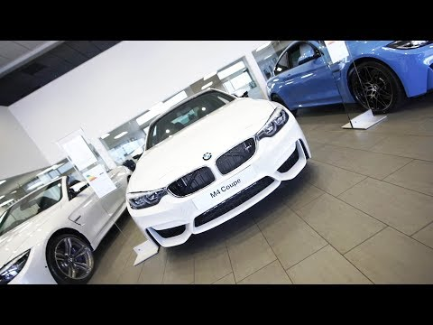 BUYING A NEW CAR?