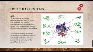 Molecular Docking #1