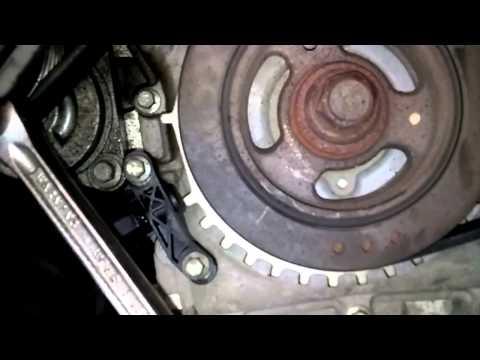 2008 Mazda 6 i serpen. belt/alt. repl. Ep. 6