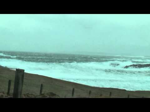 West Burra; Shetland Islands Jan 10 2015