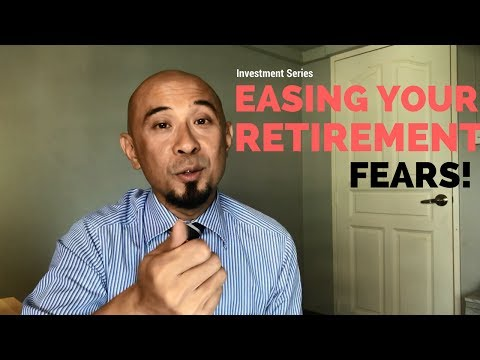 Retirement Planning Singapore