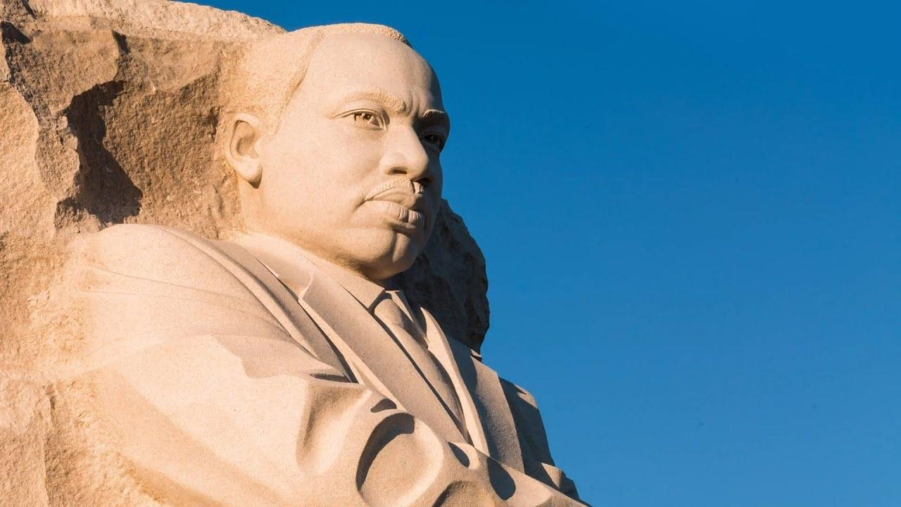 2021 Virtual Martin Luther King Jr. Celebration