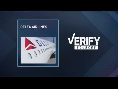 VERIFY: Is Delta giving away free tickets?