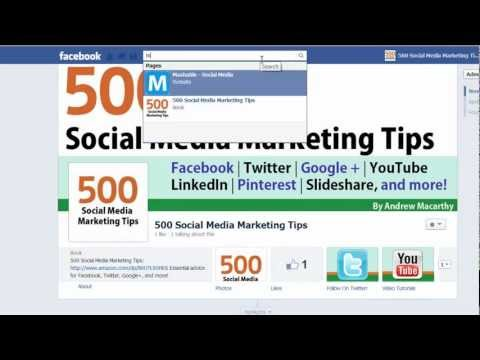 How to Add Featured Likes on Facebook Page | Add Featured Likes Business Page