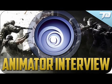 Interview with Ubisoft Montreal's Bianca Basso   Animation and Student Advice