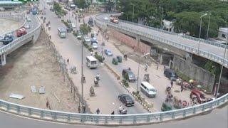 A U loop changes Rampura Badda traffic scenario   News & Current Affairs