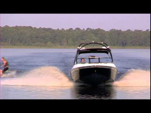 Wakeboard boat driving tips with Darin Shapiro and crew