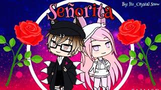 Señorita (NO MUSIC DUE TO ARTICLE 13)