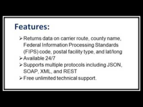 Zip Code Search | Zip Code Lookup | Zip Code Finder in US | Melissa Data