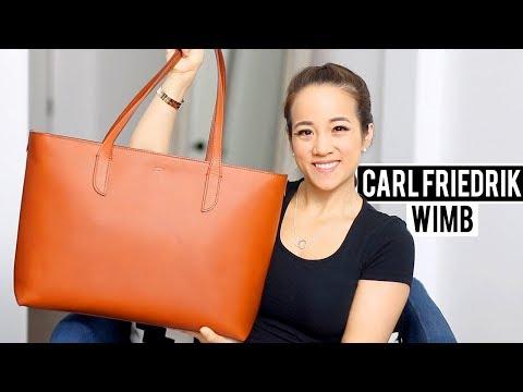 WHAT'S IN MY BAG | TRAVEL BAG | NEW HANDBAG REVEAL!